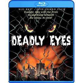 Deadly Eyes (US)