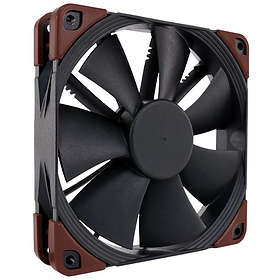 Noctua NF-F12 industrialPPC-24V-2000 IP67 PWM 120mm