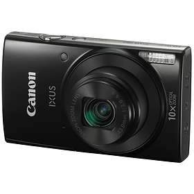 Canon Digital IXUS 180