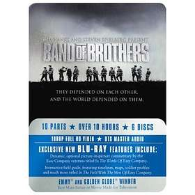 Band of Brothers (UK)