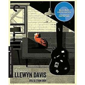 Inside Llewyn Davis - Criterion Collection (US)