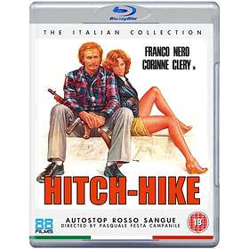 Hitch-Hike - The Italian Collection (UK)