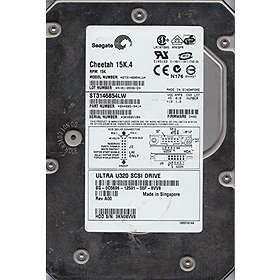 Seagate Cheetah 15K.4 ST3146854LW 8MB 146GB