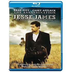 The Assassination of Jesse James By the Coward Robert Ford (UK)