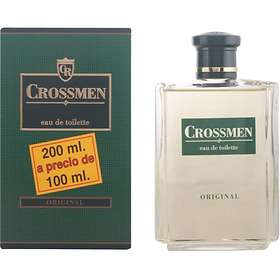 Crossmen edt 200ml