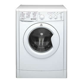 Indesit IWC 81482 Eco (White)