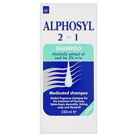 Alphosyl Medicated Shampoo 250ml