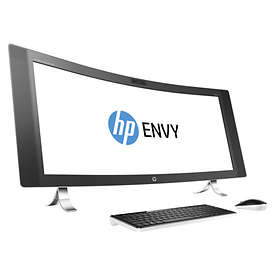 HP Envy Curved 34-A001A