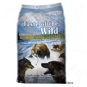 Taste of the Wild Canine Pacific Stream 6kg
