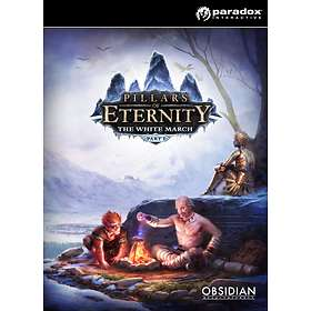 Pillars of Eternity: The White March Part I (Expansion) (PC)