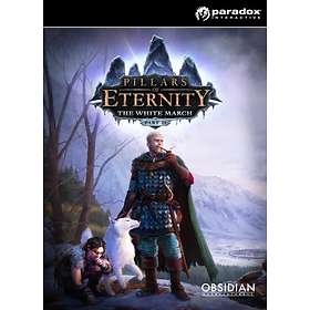 Pillars of Eternity: The White March Part II (Expansion) (PC)