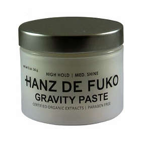 Hanz de Fuko Gravity Paste 56g