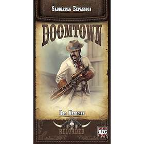 Doomtown: Reloaded - Bad Medicine (exp.)