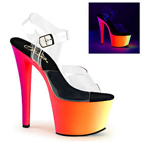 Pleaser Rainbow 308UV (Dam)