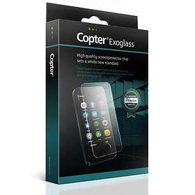 Copter Exoglass Curved Screen Protector for iPhone 6/6s