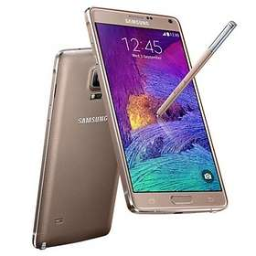 Samsung Galaxy Note 5 SM-N9208 64GB