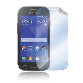 Celly Glossy Screen Protector Film for Samsung Galaxy Ace Style
