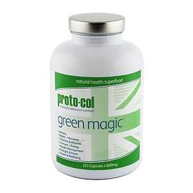 Proto-col Green Magic 285 Capsules