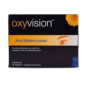 iQmedical Oxyvision 60 Tabletter