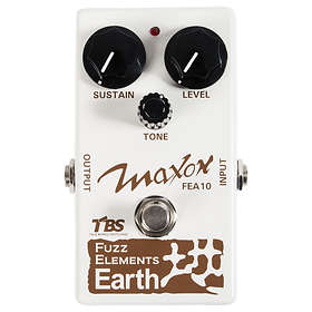 Maxon Fuzz Elements Earth