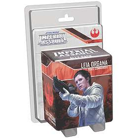 Star Wars: Imperial Assault - Leia Organa (exp.)