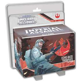 Star Wars: Imperial Assault - Echo Base Troopers (exp.)