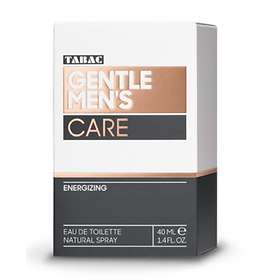 Tabac Gentle Men's Care edt 40ml