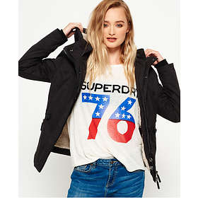 Superdry Boxy Snorkle Windparka Jacket (Women's)
