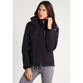 Superdry Pop Zip Hooded Arctic Windcheater Jacket (Women's)