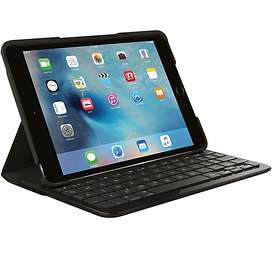 Logitech Focus Keyboard Cover for iPad Mini 4 (EN)
