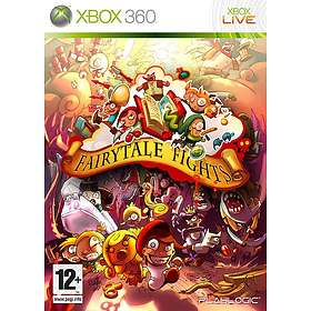 Fairytale Fights (Xbox 360)