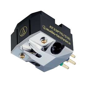 Audio Technica AT33PTG/II Pickup