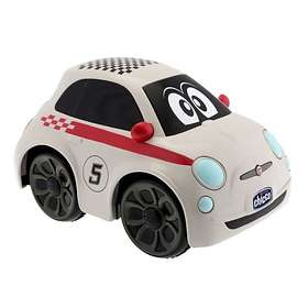 Chicco Fiat 500 RC Sport RTR