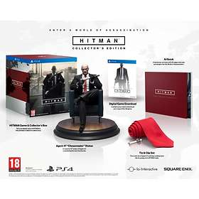 Hitman - Collector's Edition (Xbox One | Series X/S)