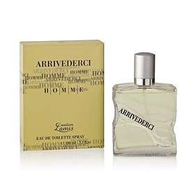Creation Lamis Arrivederci edt 100ml