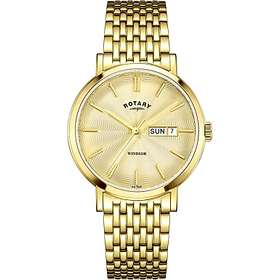 Rotary Timepieces Windsor GB05303/03