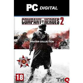 Company of Heroes 2 - Master Collection (PC)