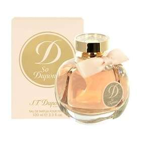 S.T. Dupont D So Dupont edp 50ml