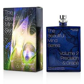 The Beautiful Mind Series Volume 2 Precision & Grace edp 100ml