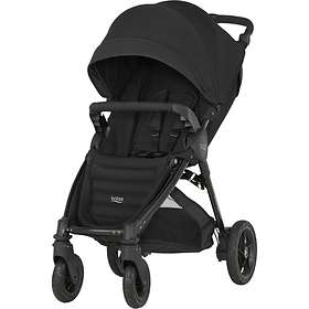Britax B-Motion Plus (4W) (Istumarattaat)