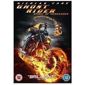 Ghost Rider: Spirit of Vengeance (UK)