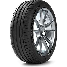 Michelin Pilot Sport 4 225/40 R 18 92W XL