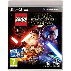 LEGO Star Wars: The Force Awakens (PS3)