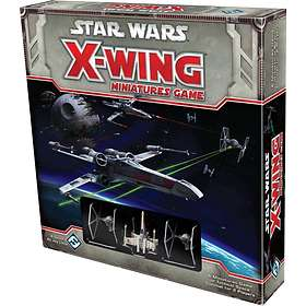 Star Wars X-Wing - Miniatures Game