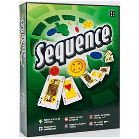 Sequence (Nordic Games)