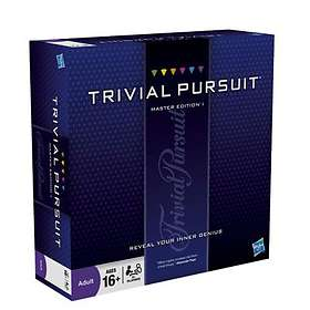 Trivial Pursuit: Master Edition