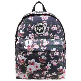 Hype Print Backpack