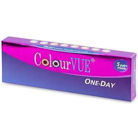 ColourVUE One Day (10-pack)