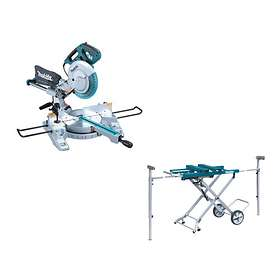 Makita LS1018L with Stand