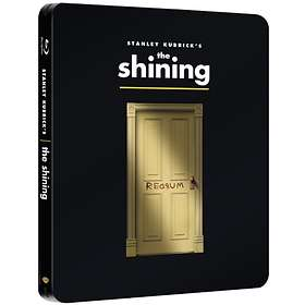 The Shining - SteelBook